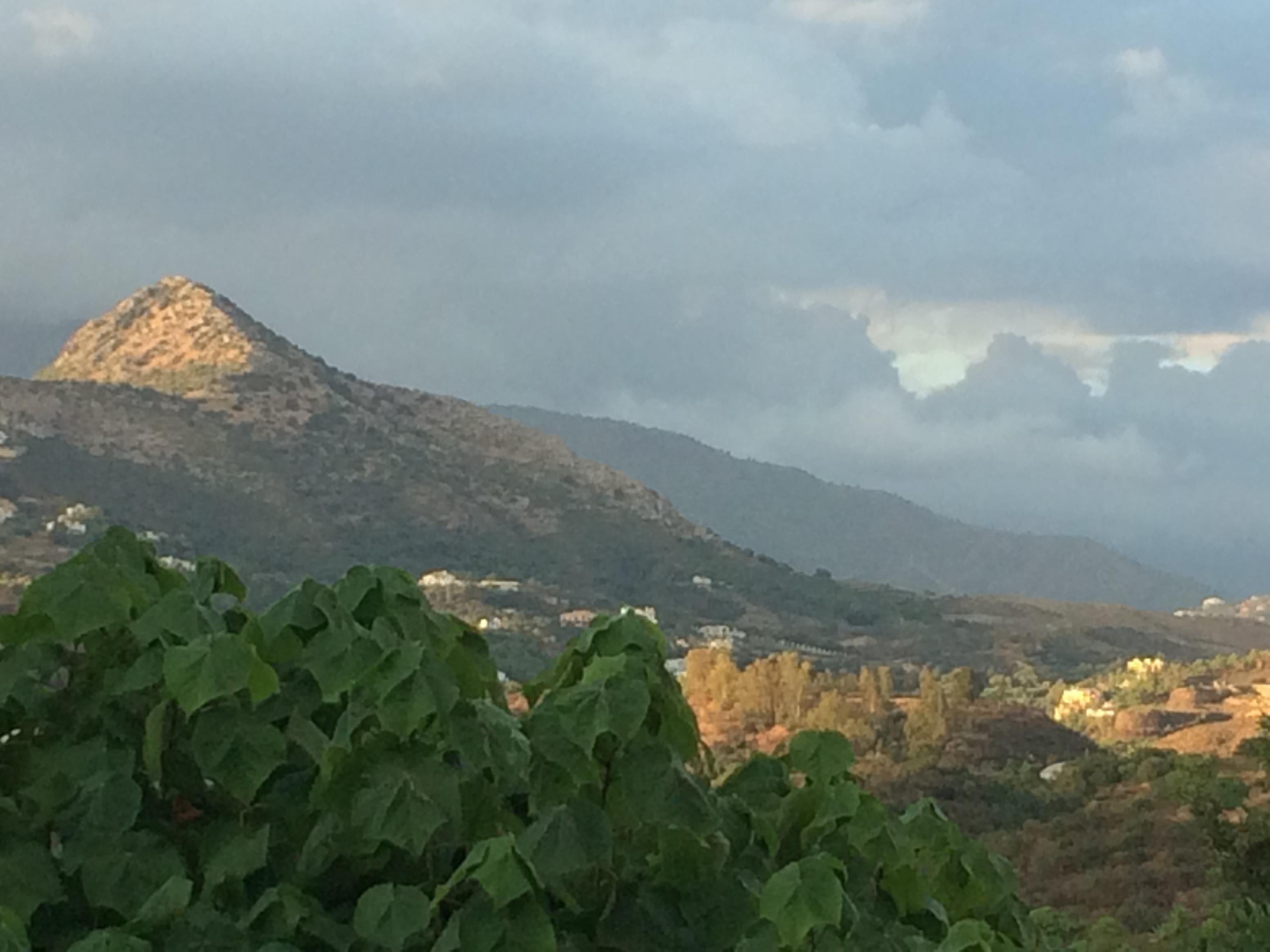 Casa Simba in Estepona, Andalusien: Spezielle Angebote für Herbst und Winter