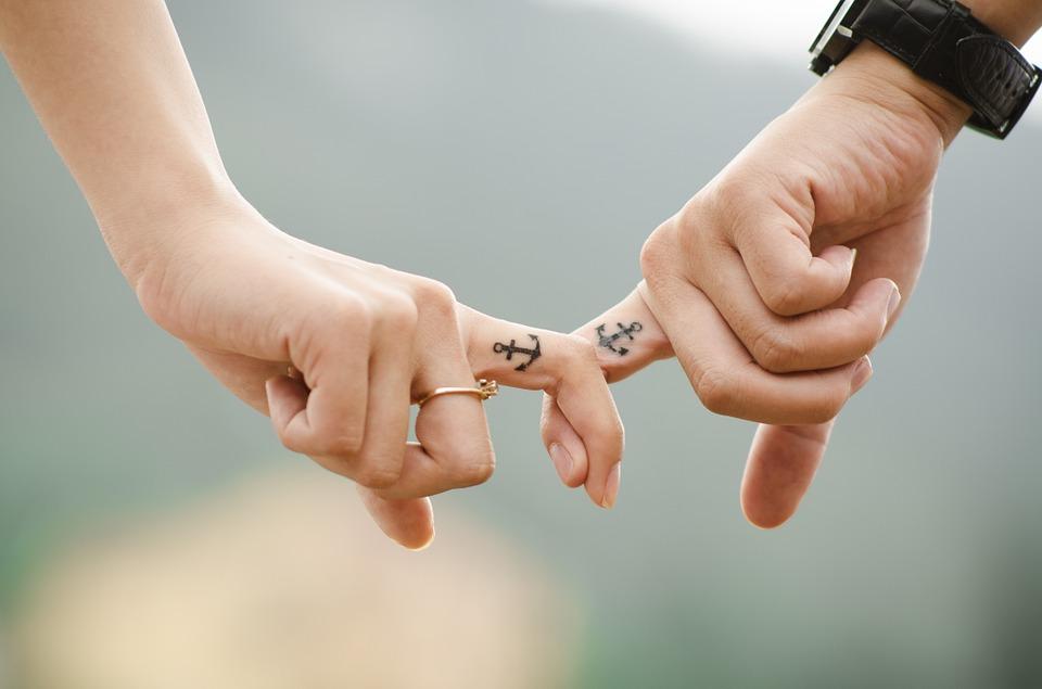 Wie wir die große Liebe finden