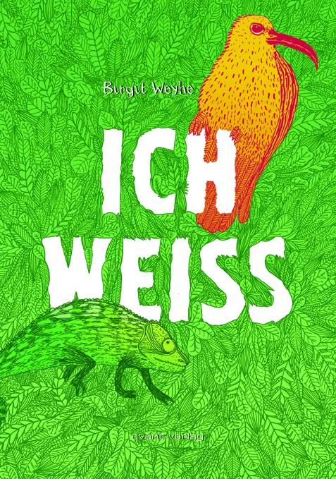 Die Bücher meiner Tochter Birgit Weyhe