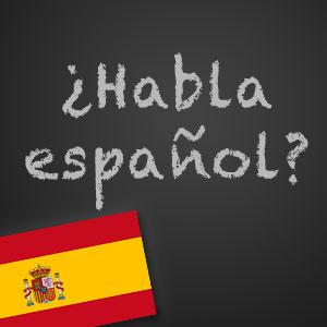 Spanisch sprechen
