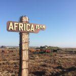 kalender afrikaschild