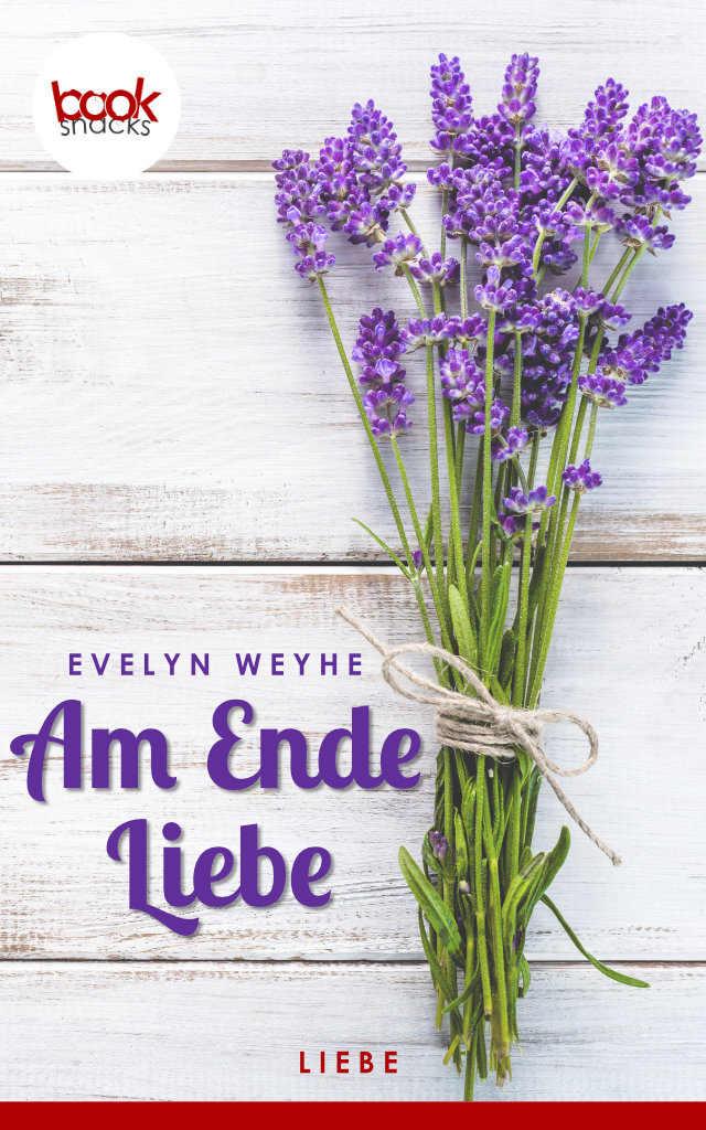 Cover - Am Ende Liebe - Kurzgeschichte