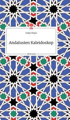 Cover Andalusien Kaleidoskop