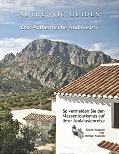 Buch Das Authentische Andalusien