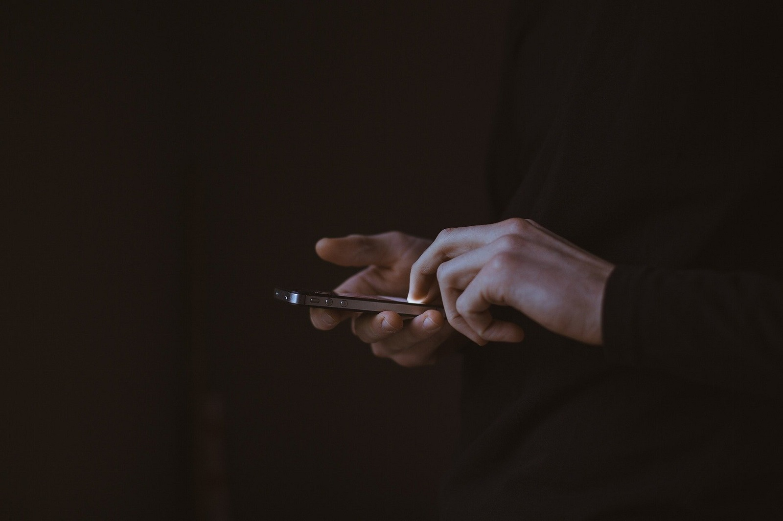 Ein Leben ohne Smartphone