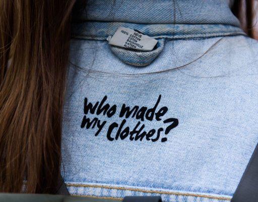 Grüne Revolution - Faitrade Kleidung aus Hamburg